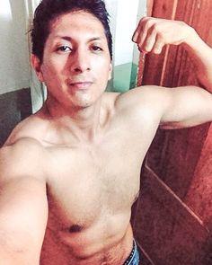 #lunesdeentrenamiento #Retornando #RutinaGym #instafit #instagym #gymtime #instapic #fitness #TrabajandoPecho by carlos_herrera.1