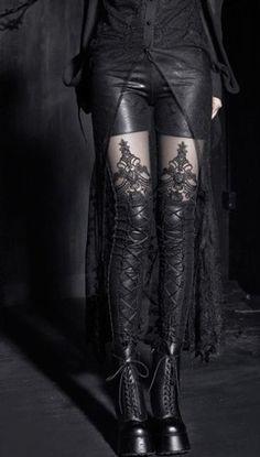 http://www.amazon.com/Punk-Rave-Victorian-Macbeth-Leggings/dp/B00F77KHUY