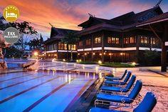 JB: 5* Resort Stay + Spa Retreat