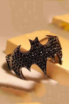 -Should have been my wife's engagement ring.  JK honey.