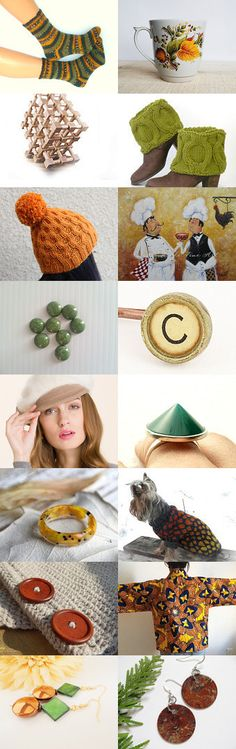 Friday Warm Up by Julia on Etsy--Pinned+with+TreasuryPin.com