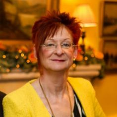Vanessa Wester: Carol Hedges joins me for a chat...
