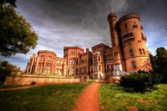 Palacio de Babelsberg, Alemania