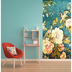 K Dekorasyon KD-1779 Yapışkanlı Duvar Kağıdı (1,62 m²) Printed Shower Curtain, Shower Curtain, Curtains, Prints