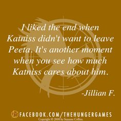 Jillian F. loved the scene at the lightening tree from #TheHungerGames: #CatchingFire. What was your favorite? #HungerGames #TheHungerGames #Katniss #KatnissEverdeen #book #books #series #trilogy #quote #quotes #readcatchingfire #repin #THG #girlonfire #catchfire #CatchingFire #read #reading #quotation #character #characters #victors #tributes #tribute #victor #districts #panem #fan #fans #fanquote #fanquotes