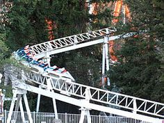 Revolution (Six Flags Magic Mountain)