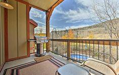NEW!3BR Park City Condo 5 Miles from 3 Ski Resorts - #ParkCity #Utah #VacationRental