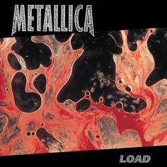 #1 album for two weeks of June and two weeks of July 1996: Metallica - Load