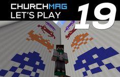 Let's Play 19: Parkour Drop Design