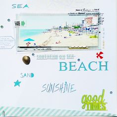 Layout: Southend on sea