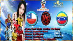 Prediksi Jitu Chile vs Venezuela 29 Maret 2017