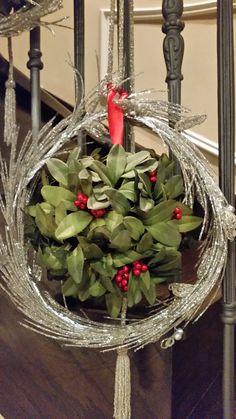 Timeless Creative Decor custom wreath creations Home Wedding, Creative Decor, Event Decor, Wedding Decorations, Wreaths, Design, Home Decor, Wedding At Home, Decoration Home