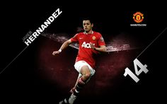 Javier Hernandez - 2011/2012