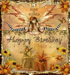 ~Happy Birthday Amon~