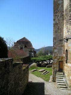 Saint-Pierre-Toirac - Lot