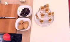 Σπιτικό #παγωτό #πραλίνα #eleni #ελενη #ΠέτροςΣυρίγος Recipies, Pudding, Cooking, Breakfast, Desserts, Food, Recipes, Kitchen, Morning Coffee