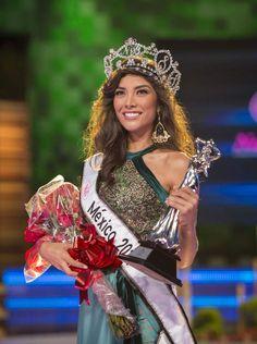 Wendolly Espanza Delgadillo - Nuestra Belleza Mexico 2014 / Miss Universe Mexico 2015