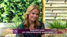 Saiba os segredos para um relacionamento sustentável com a Heloísa Capelas. Siga a gente nas redes sociais! Twitter: @vocebonita Instagram: @vocebonitatv Facebook.com/vocebonitatv Site oficial: www.tvgazeta.com.br/vocebonita