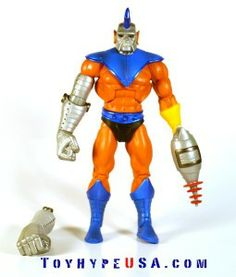 Masters Of The Universe Classics Club Filmation Strong-Or (Strong-Arm) Review http://www.toyhypeusa.com/2013/12/31/masters-of-the-universe-classics-club-filmation-strong-or-strong-arm-review/