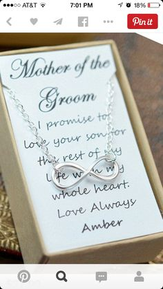 Perfect for your mother in Law