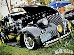 Check out the 17th Annual Pharaohs Car Show that took place in July and featured lowriders, lowrider bikes, and car clubs. -Lowrider Magazine