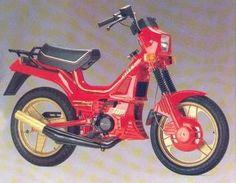 Malaguti Fifty 50 cc Top