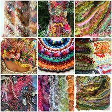 freeform crochet - Google-Suche