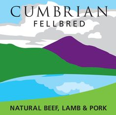 Branding and comms for a farming collective based in Cumbria