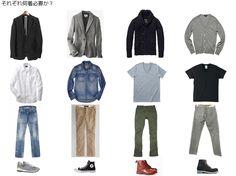 着回しリスト Mens Fashion, Pants, Image, Board, Holiday, Men Fashion, Trouser Pants, Man Fashion, Vacations