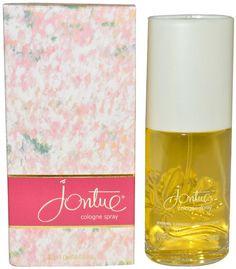 women revlon jontue cologne spray 2.3 oz