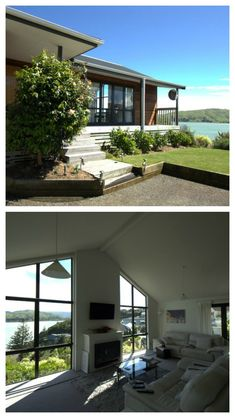 Stay in #NewZealand in this #luxury Mansion for free this summer thanks to House Sitting!! See details here: http://www.travellingweasels.com/2015/04/house-sitting-opportunities.html