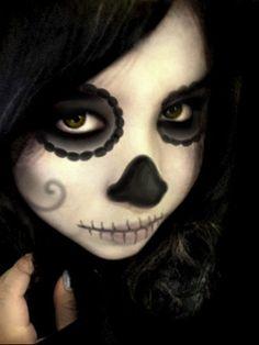 Dia+de+los+muertos+by+LaEva.deviantart.com+on+@DeviantArt