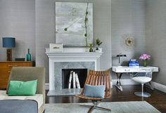 Frank Roop Design + Interiors | by It's Great To Be Home