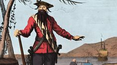 Pirate strongholds:  Take a tour through some of history's most notorious pirate havens, and meet the swashbuckling marauders who helped build them.