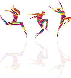 Dance is an art. Dance is a passion. Dance is my true love. Dance Logo, Draw Logo, Dancing Drawings, Visiting Card Design, Yoga Logo, Adobe Illustrator Tutorials, Yoga Dance, School Logo, Studio Logo