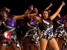 Bring It!: Battle Royale 2015: Dancing Dolls vs. YCDT Supastarz Medium S...