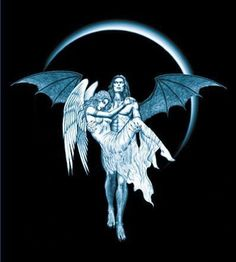 "Joseph Vargo- "" As darkness falls, night unfolds ebon wings to wrap the world in its dark embrace."""