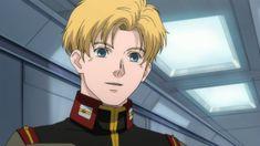 Marcenas Riddhe (Mobile Suit Gundam Unicorn) Daisuke Namikawa, Mobile Suit, Anime Stuff, Gundam, Unicorn, Art, Art Background, Kunst, A Unicorn