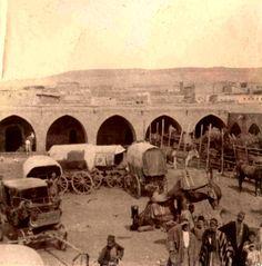 1911 Gaziantep Şire Hanı