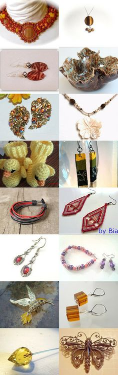 Summer Holiday by Hema Rao on Etsy--Pinned with TreasuryPin.com