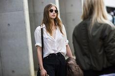 Sydney Fashionweek recap part 1, 40 images | A Love is Blind