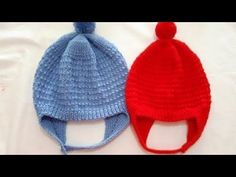 Nusret Hotels – Just another WordPress site Baby Hats Knitting, Baby Knitting Patterns, Knitting Designs, Knitted Hats, Crochet Bebe, Crochet Dolls, Easy Crochet, Crochet Hats, Crochet Handbags