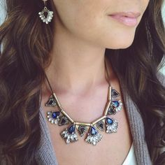 Shop the new collection on my boutique today! it is here! #candi's Winter Frost!  So in Love!  Checkout the collection on my boutique today!  https://www.chloeandisabel.com/boutique/lisahaas