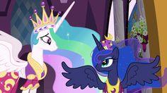 Princess Luna - My Little Pony Friendship is Magic Wiki