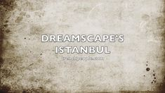 In Medias Res, Landscape Pencil Drawings, Insomnia, Istanbul, The Voice, Muse, Journaling, Board, Caro Diario