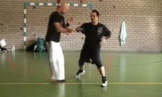 gutsanduppercuts: If you didn't know, Silat was developed to basically ruin an opponent. Many Indonesian armed forces used it to maim, severely injure and kill their enemies. It's not a martial art meant to incapacitate an attacker in order for you to run away. It's meant to make it so the attacker wants to run away…but can't…because his knees have been snapped. Here are some demonstrations of Silat's simple and yet highly vicious (some of them at least) joint dislocation, bone breaking and…