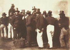[storia della fotografia] DAVID OCTAVIUS HILL & ROBERT ADAMSON [FOTOSTORIA 1840-1860, 4] > http://forum.nuovasolaria.net/index.php/topic,1333.msg44624.html#msg44624