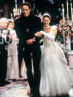 All My Children Weddings: Susan Lucci, Kelly Ripa : People.com