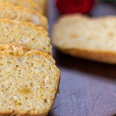 Stevia, Low Carb, Bread, Diet, Vegan, Food, Brot, Essen, Baking