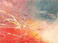 """Cosmic Light"" -- Mick Lestrade"